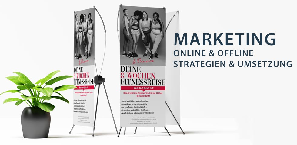 Online-Marketing-Agentur in Dachau